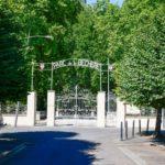 Parc de la Béchère