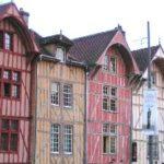 Troyes, la flamboyante